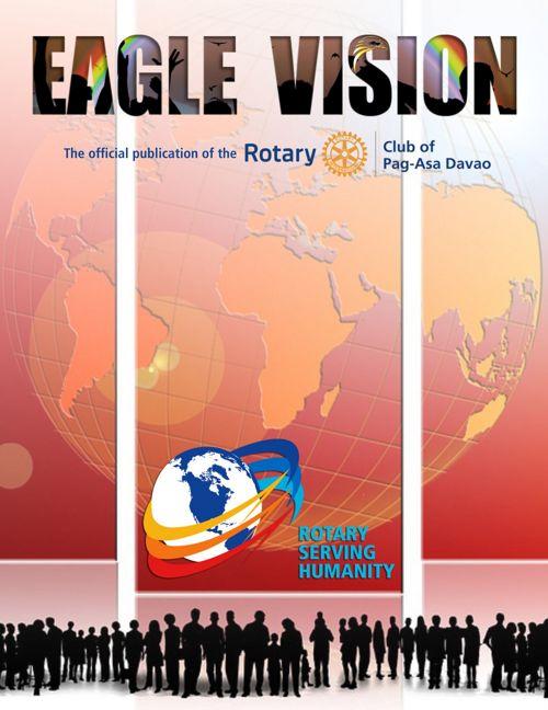 Eagle Vision, 11 January 2017