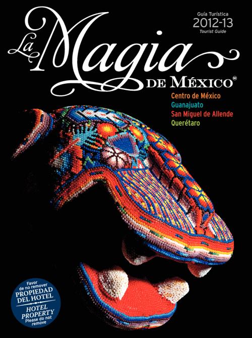 La Magia de México 2012 - 2013