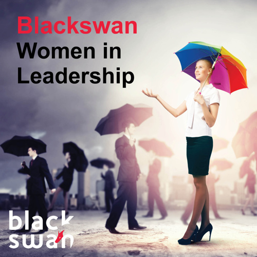 Women in Leadership GENERIC