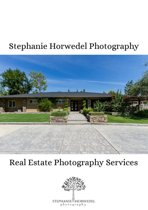 Bakersfield Real Esate Photographer