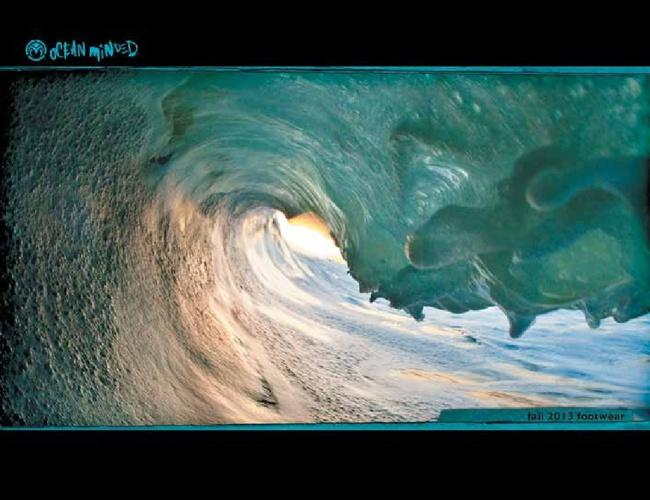F13 Ocean Minded Catalog