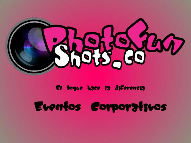 Presentacion PhotFunShots