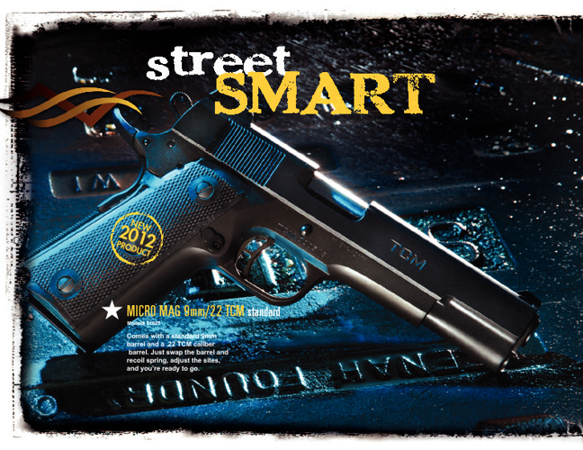 Armscor 2012 Catalog