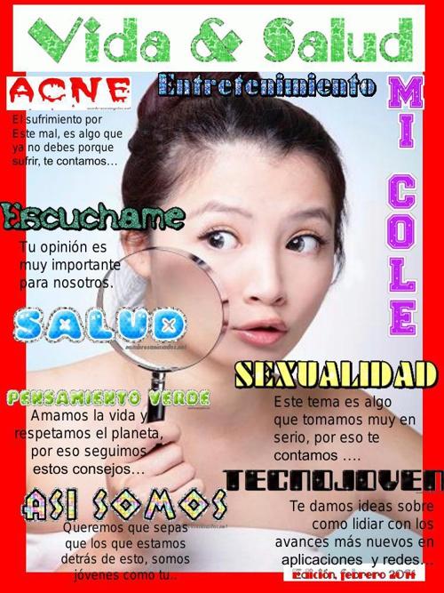 Revista Vida&Salud