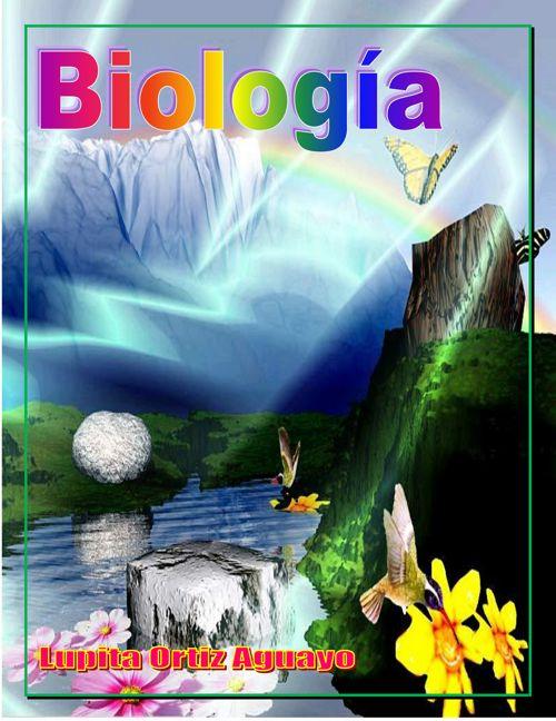 Cuadernillo de secuencias didácticas de Biología