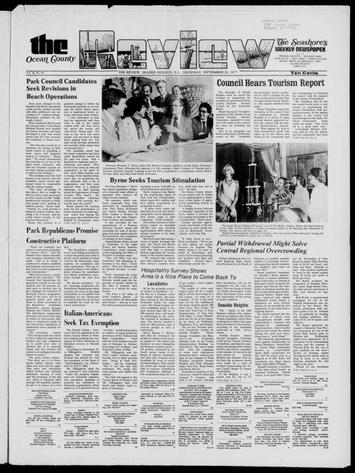 Review September 1977