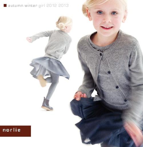 Norlie Katalog AW2012