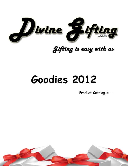 Goodies-2012