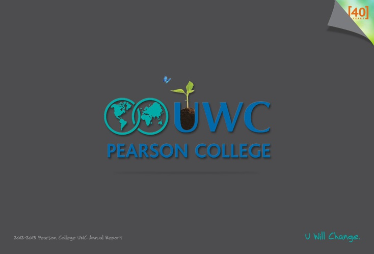 Pearson College UWC