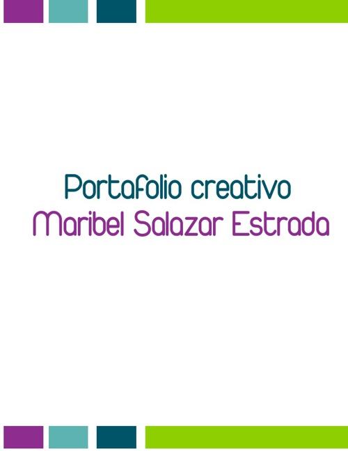 Portafolio creativo
