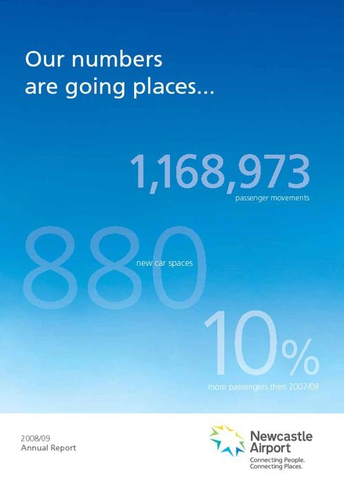 NAL Annual Report 2008/2009