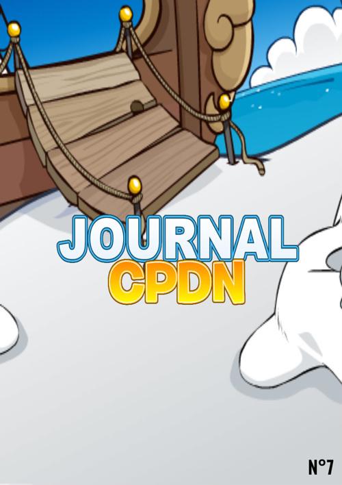 Journal CPDN N°7