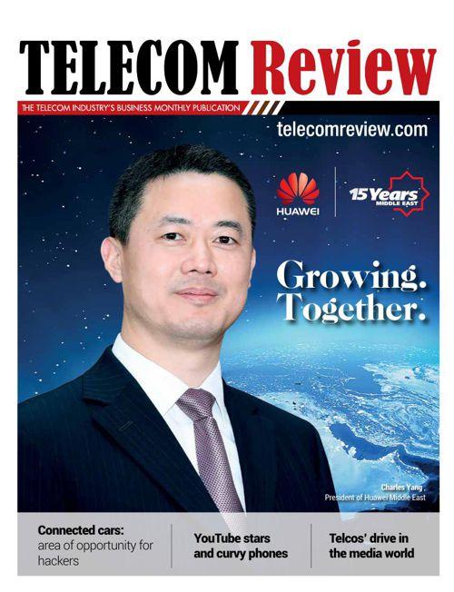 Telecom Review September 2015