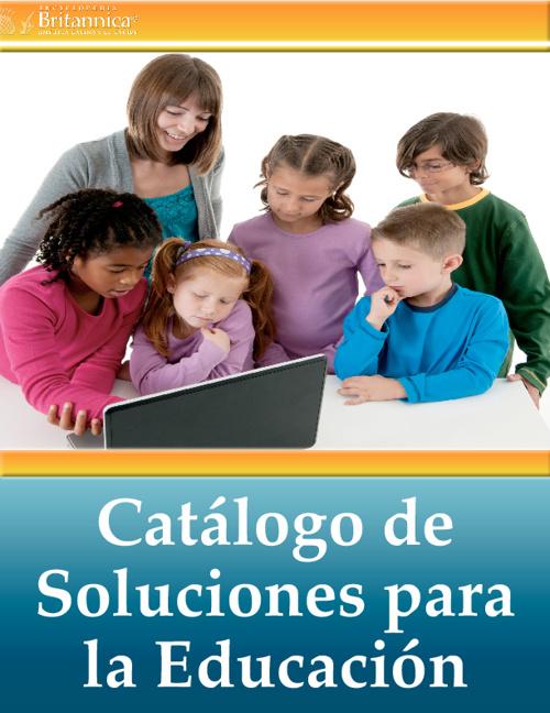 Catálogo de Soluciones para la Educación