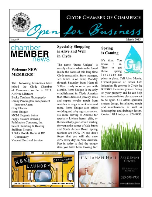 March2013Newsletter
