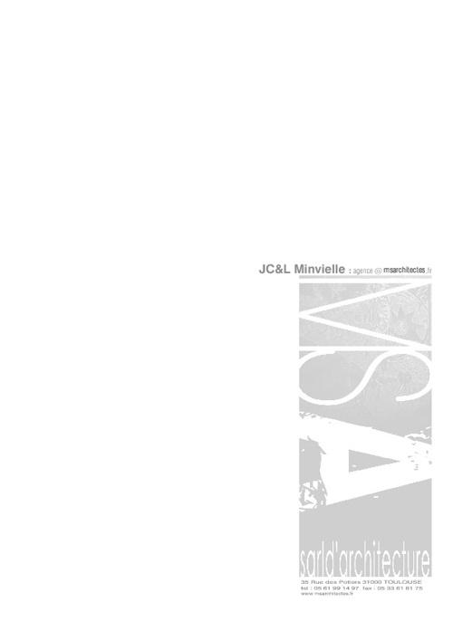 plaquette MSA