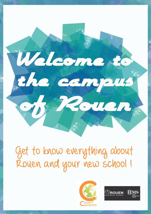 Welcome to Rouen - Online Booklet