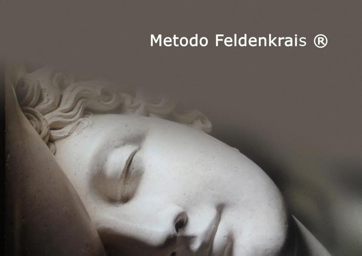 Copy of Cos'è il Metodo Feldenkrais ®