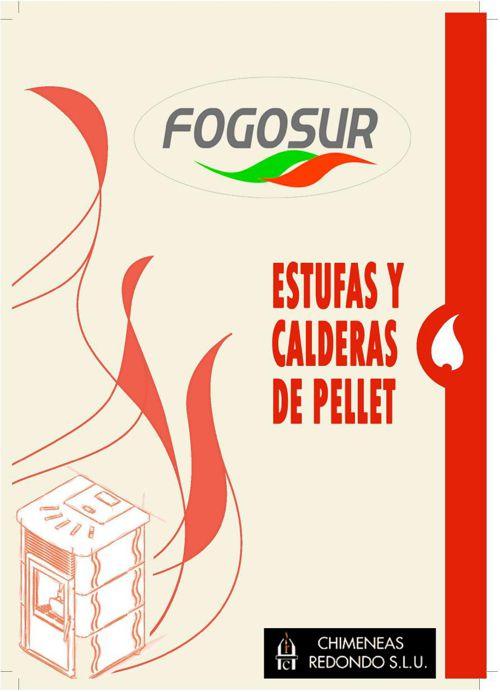 Catálogo Fogosur