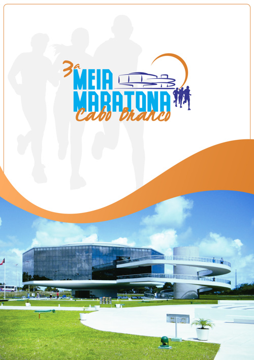 III Meia Maratona Cabo Branco