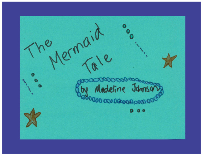 The Mermaid Tale