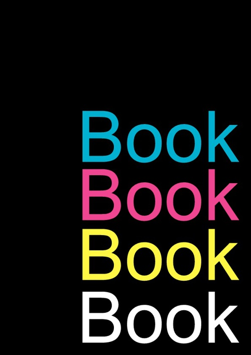 Book Moises Chazeau