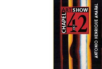 42nd Chapel Artshow