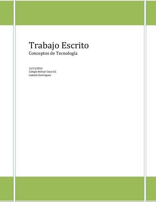 Clase 1 Isabella pdf