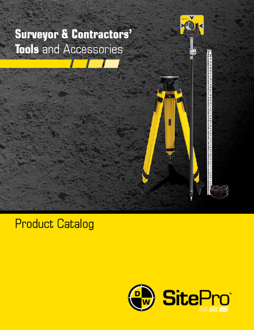 SitePro Full Line Catalog