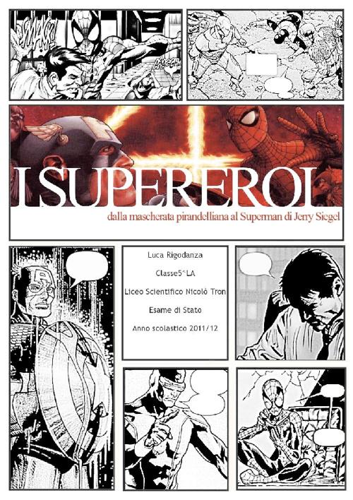 I supereroi
