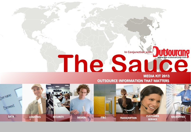 The Sauce 2013 Media Kit