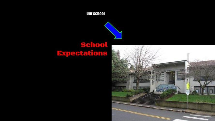 SchoolExpectations