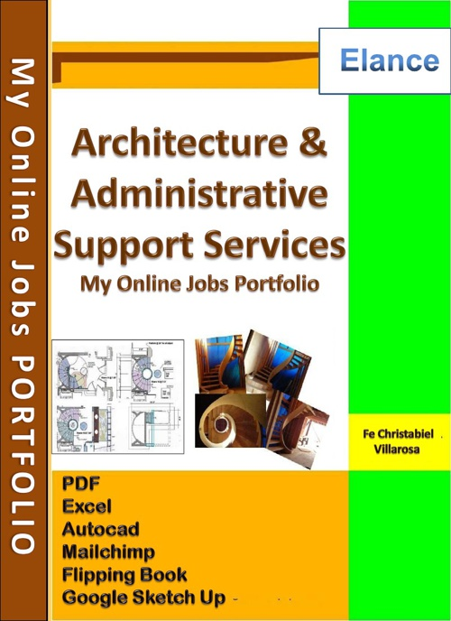 Architecture & Administrative Support Services