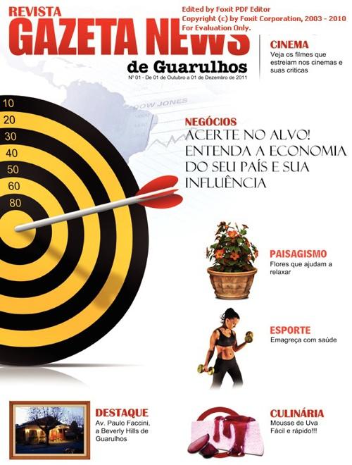 Gazeta News de Guarulhos