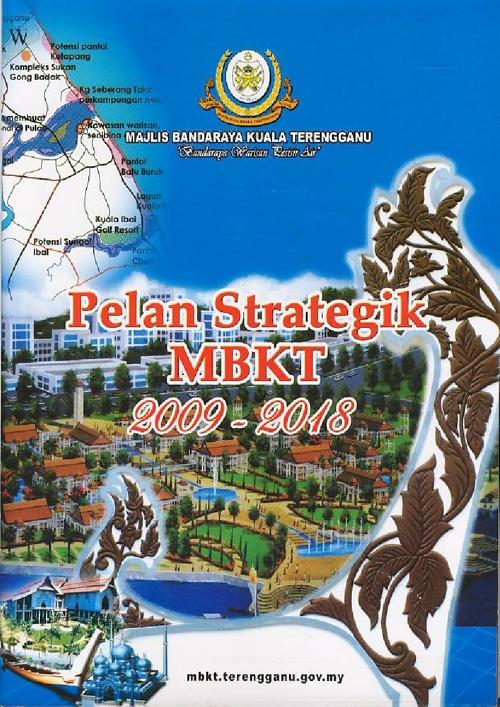 Pelan Strategik MBKT