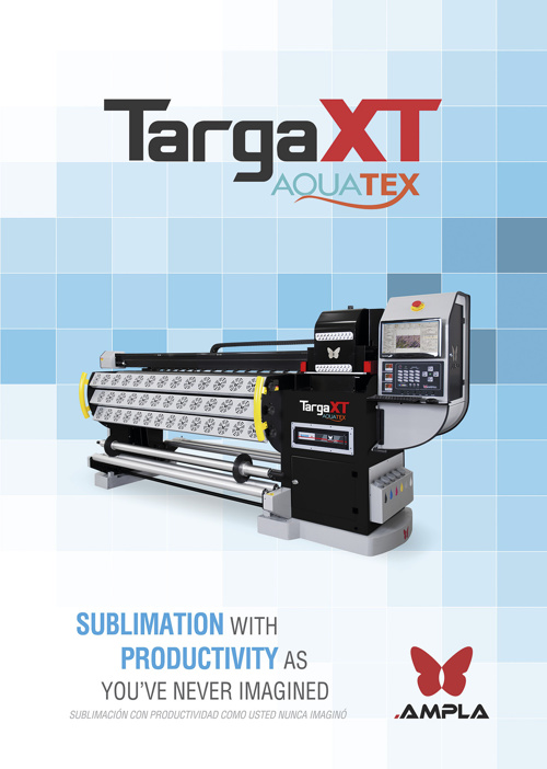 TARGA XT Aquatex - International