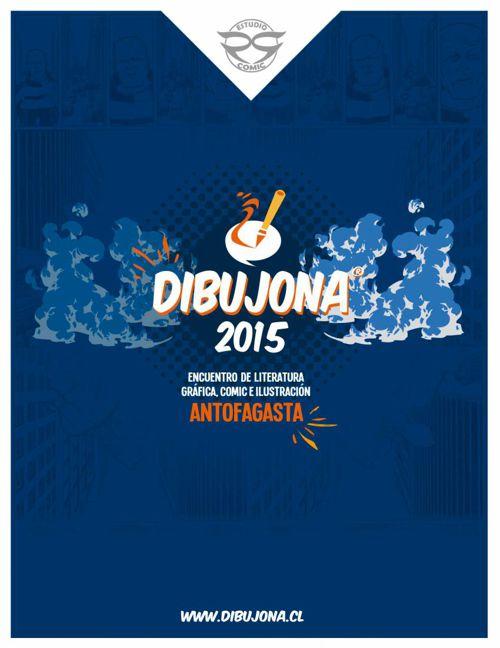 DIBUJONA 2015