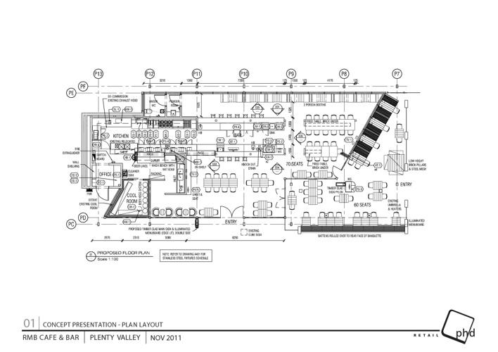 RMB Plenty Valley Concept Design