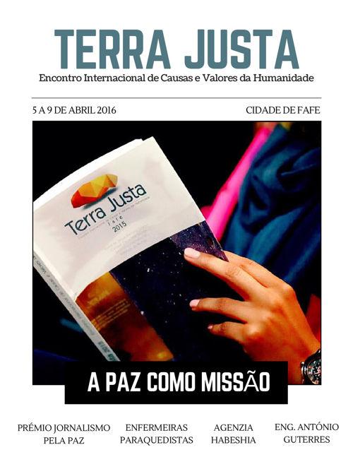 Terra Justa 2016