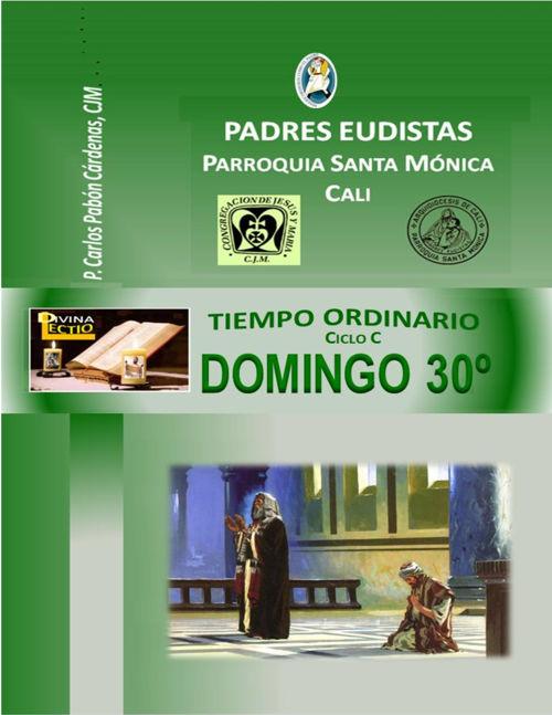 DOMINGO 30º T.O CICLO  C
