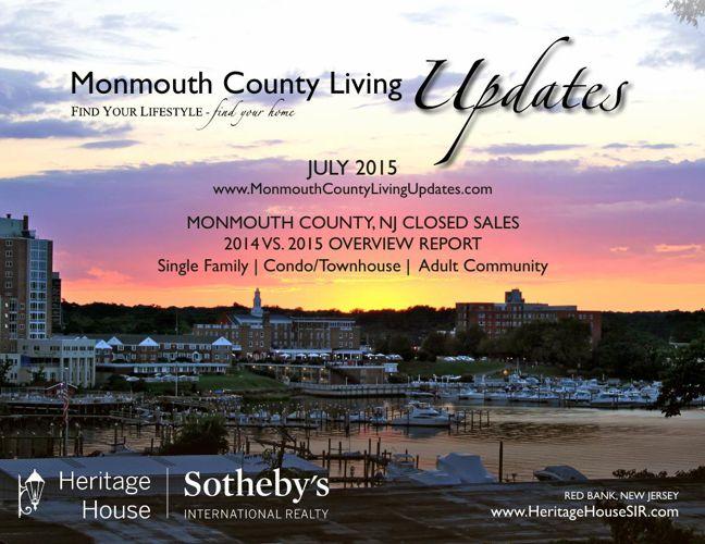 MONTHLY | Market Report 2015