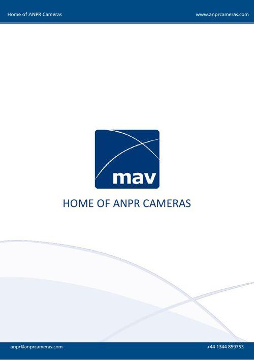 MAV Systems - Company Overview