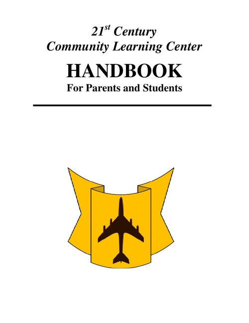 FLY Zone Parent/Student Handbook