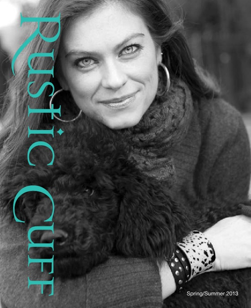 Rustic Cuff Spring 2013 Collection