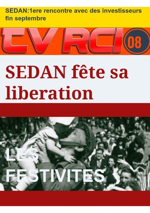 RCI TV SEDAN  SEPT