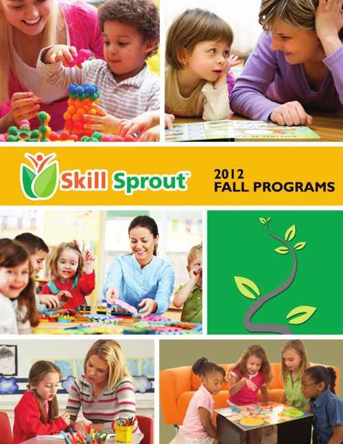 Skill Sprout - Normal - Catalog