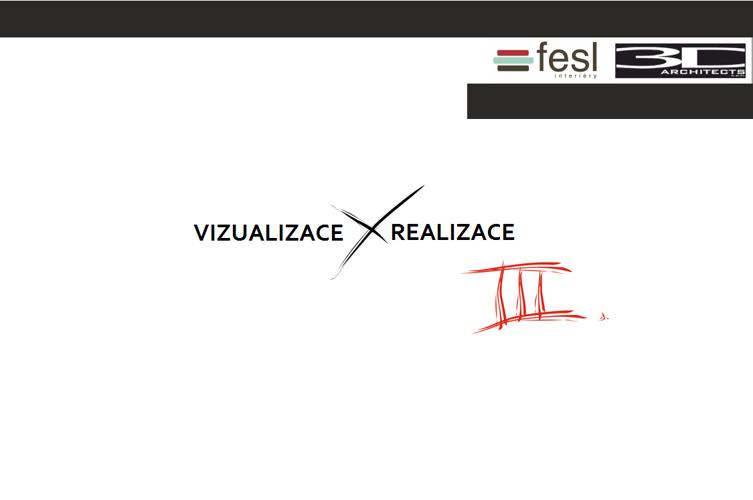 VIZUALIZACE vs. REALIZACE III.