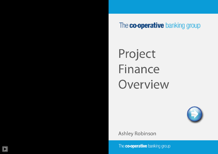 Project Finance Overview