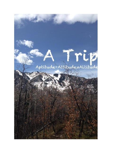 """A Trip"" Aptitude + Attitude= Altitude"