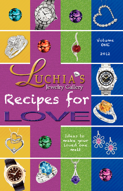 Recipes for Love